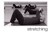 lien vers la page stretching